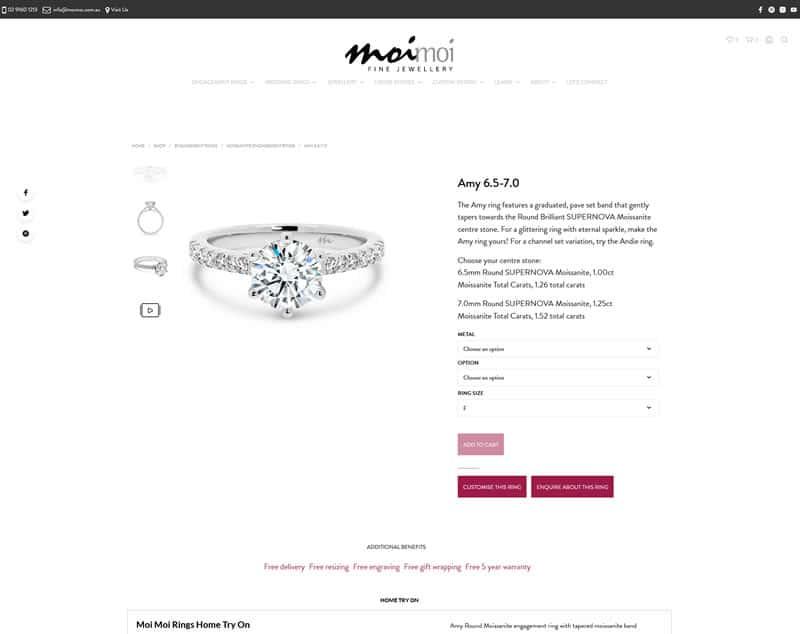 Moi Moi Jewellery