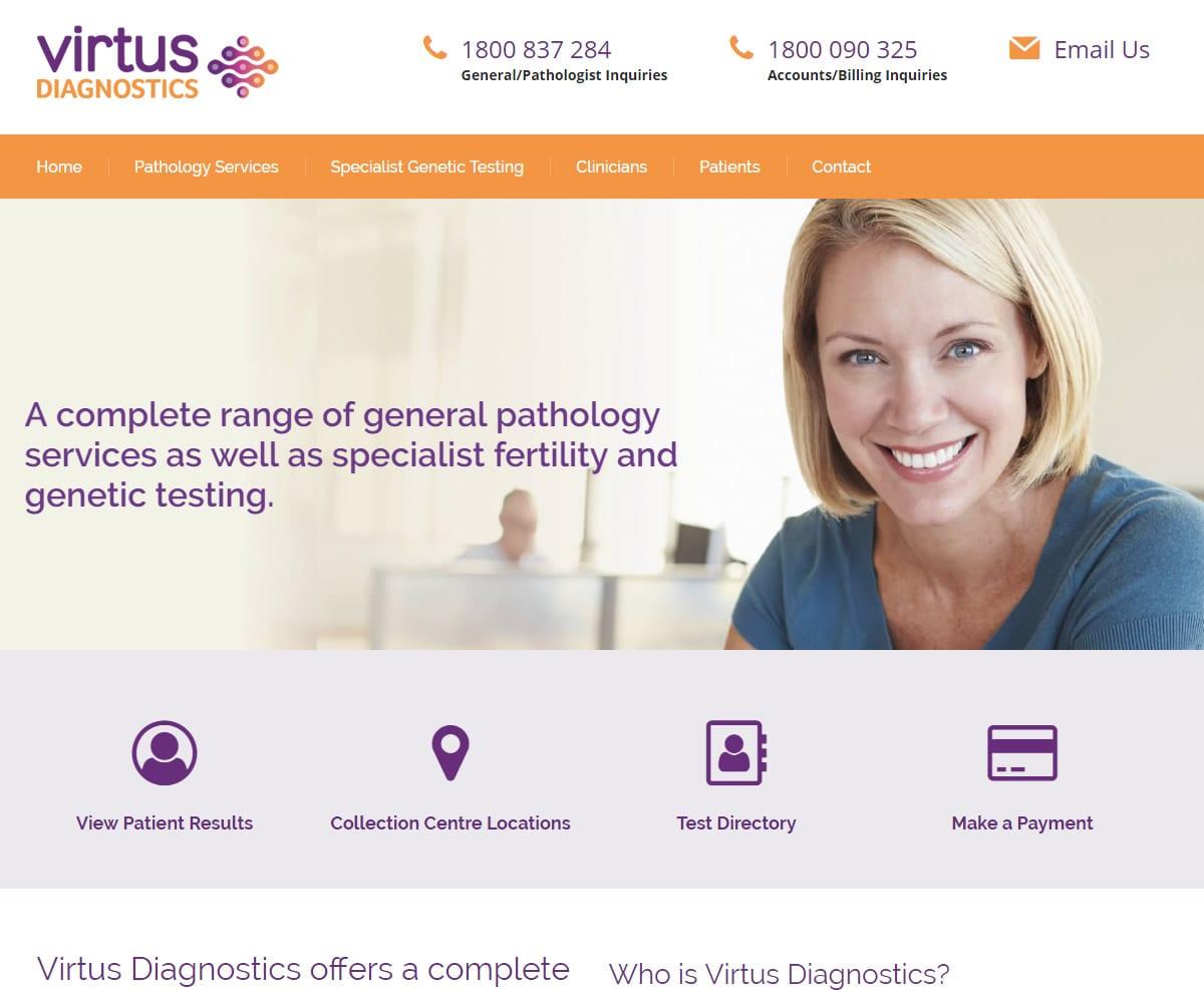 Virtus Diagnostics