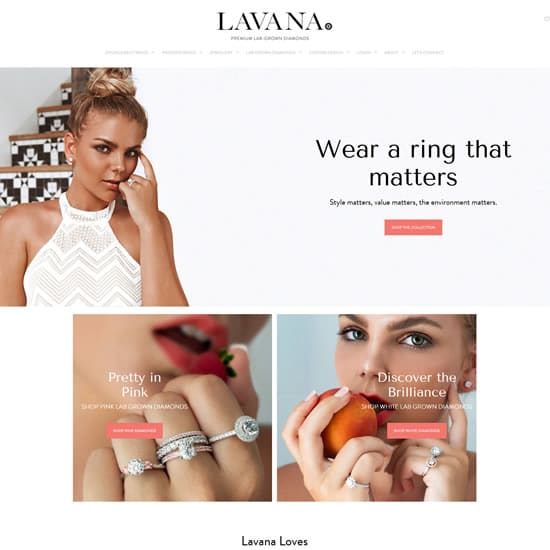 Lavana Diamonds